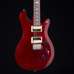 PRS SE Custom 24 Scarlet Red 4236