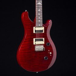 PRS SE Custom 24 Scarlet Red 4235