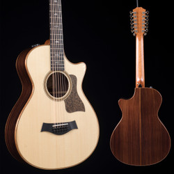 Taylor 752CE 12-String LTD 7041