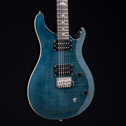PRS SE Custom 22 Whale Blue 2688