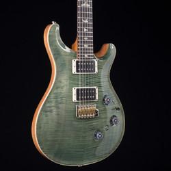 PRS Custom 24 Piezo Trampas Green 1252