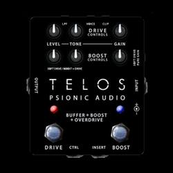 Psionic Audio Telos USED