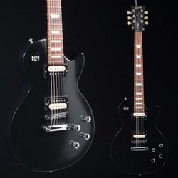 Gibson Les Paul Future Tribute Min-E-Tune Ebony Vintage 0327