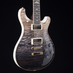 PRS McCarty 594 Rosewood Neck Wood Library 10 Top Gray Black Fade With White Back 1673