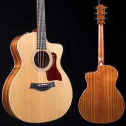 Taylor 214CE Koa Deluxe 6584
