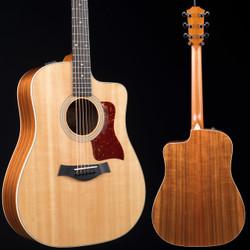 Taylor 210CE Koa Deluxe 6315