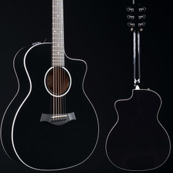 Taylor 214CE Black Deluxe 5147