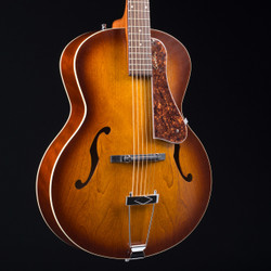 Godin 5th Avenue Cognac Burst 4184