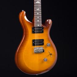 PRS S2 Custom 24 Violin Amber Sunburst 5451