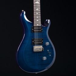 PRS S2 Custom 24 Whale Blue 5444