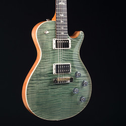 PRS Tremonti 10 Top Trampas Green 1677