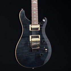 "PRS SE ""Floyd"" Custom 24 Gray Black 3555"