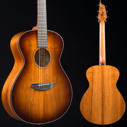 Breedlove Oregon Concert Bourbon E Bourbon 1706