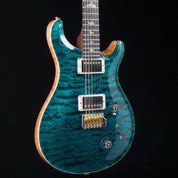 PRS Custom 22 10 Top MMG Exclusive Faded Abalone 58/15 LT'S 3609