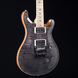 PRS Custom 24 Floyd 10 Top Faded Grey Black With Natural Back 3114
