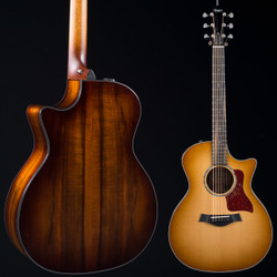 Taylor 714CE LTD Roadshow 7052