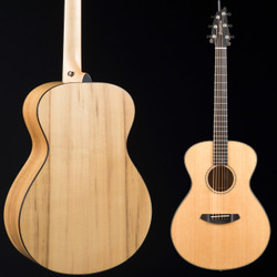 Breedlove Oregon Concert E 9463