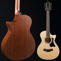 Taylor 352CE 12-String 7014