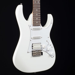 Ibanez Andy Timmons AT10RP Classic White 4693