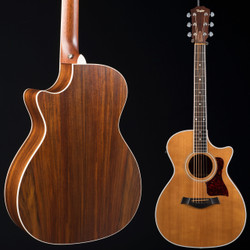 Taylor 412CE W/OHSC 2030 USED
