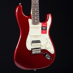 Fender American Professional Stratocaster HSS Shawbucker Candy Apple Red 5578