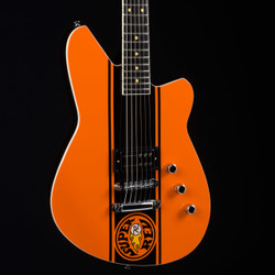 Reverend Super Rev '69 Orange 0276