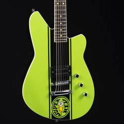 Reverend Super Rev '69 Lime 9219