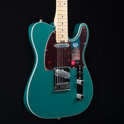 Fender American Elite Telecaster Ocean Turquoise 6846