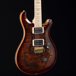 PRS Custom 24 Artist MMG Exclusive W/ Natural Back Bitchin Bev 4646