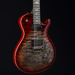 PRS Tremonti 10 Top Rosewood Neck Wood Library Charcoal Cherry Burst 5030
