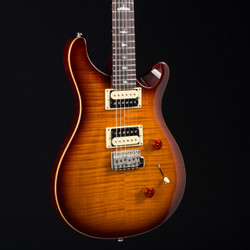 PRS SE Custom 24 Tobacco Sunburst 7812