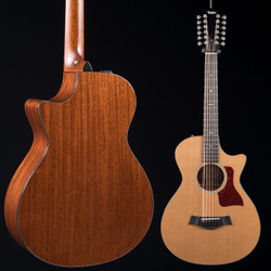 Taylor 552CE 12-String Roadshow 7025
