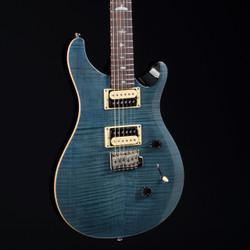PRS SE Custom 24 Whale Blue 8482