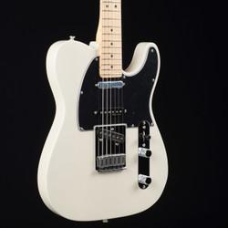 Fender Deluxe Nashville Telecaster White Blonde 4688