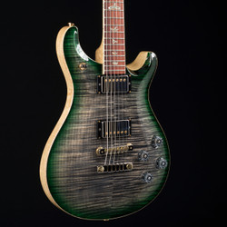 PRS McCarty 594 Artist MMG Exclusive Charcoal Jade Burst 4490