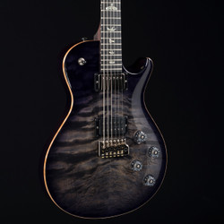 PRS Tremonti 10 Top Rosewood Neck Wood Library Charcoal Purple Burst 5411