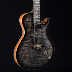 PRS Tremonti 10 Top MMG Exclusive Charcoal Contour Burst W/ADJ Stoptail 5575