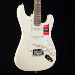 Fender American Professional Stratocaster Olympic White 3026