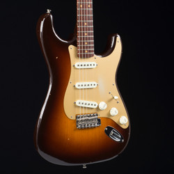 Fender Limited Edition Custom Shop '57 Jouneyman Stratocaster W/OHSC and COA 0097 USED