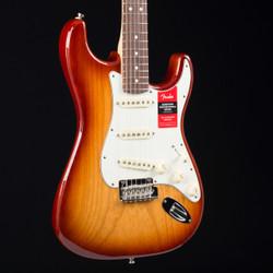 Fender American Professional Stratocaster Senna Sunburst 5742