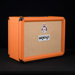 Orange Rocker 32 W/Footswitch USED 1116