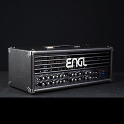 Engl E670 Special Edition Head EL34 USED 6412