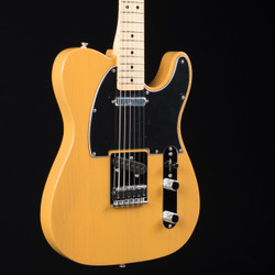 Fender Standard Telecaster Butterscotch Blonde 0430