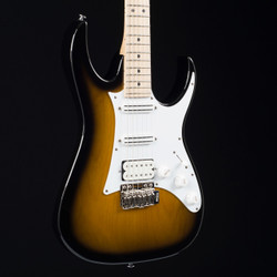 Ibanez Andy Timmons AT100CL Sunburst 0411