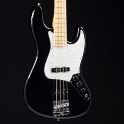 Fender USA Geddy Lee Jazz Bass Black 2348