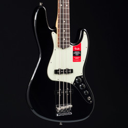 Fender American Professional Jazz Bass Black 3323