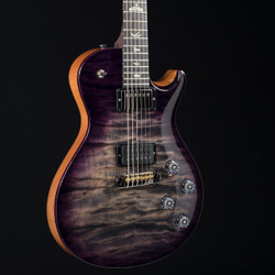 PRS Tremonti 10 Top Rosewood Neck Wood Library Charcoal Purple Burst 5909