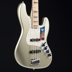 Fender American Elite Jazz Bass Champagne 6814