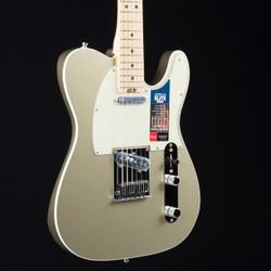 Fender American Elite Telecaster Champagne 9413
