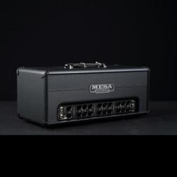Mesa/Boogie TC-50 Triple Crown Head Black Carbon Tweed 1515